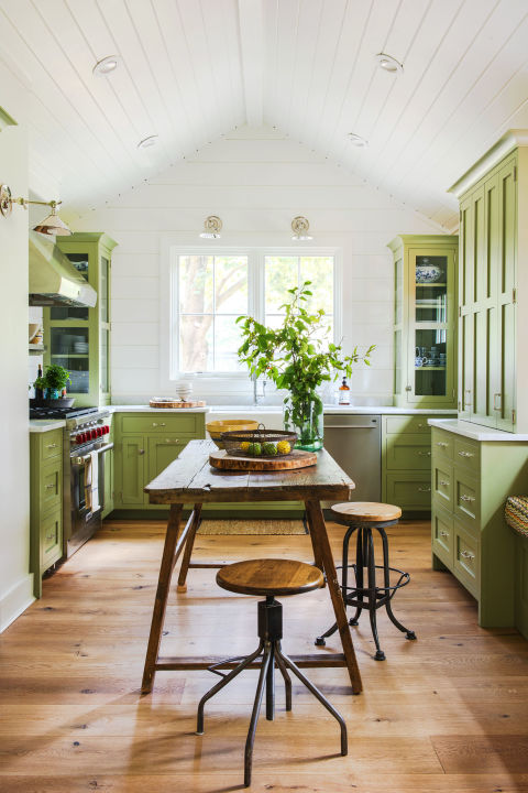 8 DIY Kitchen Color Ideas That Will Make You Regret ...
