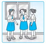 Soal UAS PKn 1 SD : Semester 1 - Ganjil