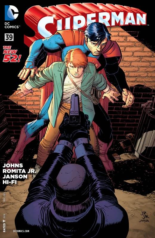 Superman 039 2015 Webrip The Last Kryptonian Dcp