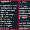 Ratusan Petugas Pemilu Meninggal, Media Rusia Cuitkan 2 Pertanyaan Menohok untuk Pemerintah Indonesia