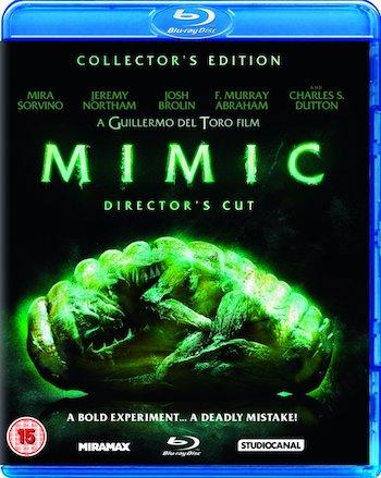 Mimic 1997 Directors Cut Dual Audio Hindi Bluray Movie Download