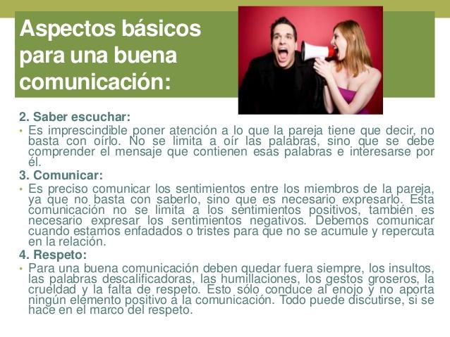 Diez ideas para mejorar la comunicación con tu pareja