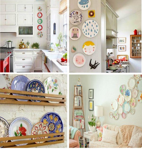 Decore sua casa com coisas baratinhas!