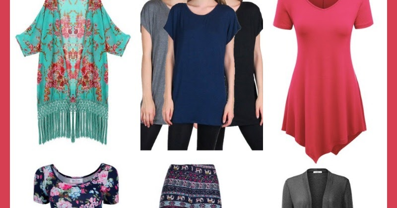 ad919e83b2292 Clothes Similar to LuLaRoe But Cheaper on Amazon - Everything Pretty