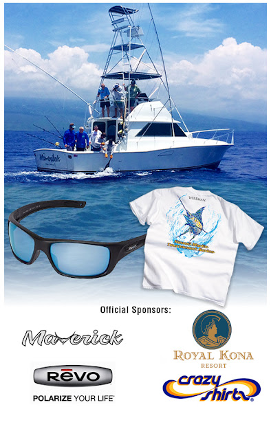 Only the Best, Crazy Shirts and the Hawaii Marlin Tournament Series want to see your fishing photos! Share with them and you could win the ultimate fishing trip, worth over $11,000!