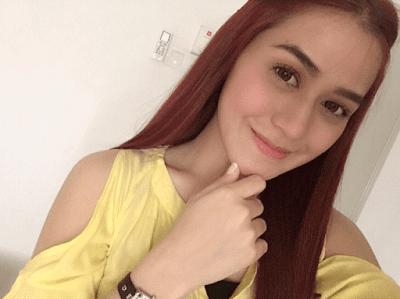 Biodata Penuh Shima Anuar Pelakon Drama Gaduh-Gaduh Sayang