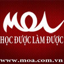 Mọi thắc mắc hoặc đăng ký học bạn có thể liên hệ tại đây : http://www.moa.com.vn