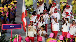 Olympic Committee Raps Lebanese Delegation for Barring Israeli Athletes From Bus