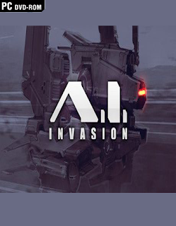 A I Invasion (PC) 2015