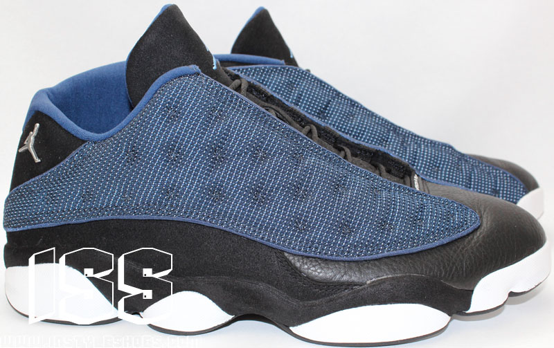 best website 361f5 976b0 Originally released in 1998, this pair of Air Jordan XIII Low s were one of  only two colorways released. This was the first colorway released as a low  and ...