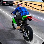 Moto Traffic Race Unlimited Money MOD APK