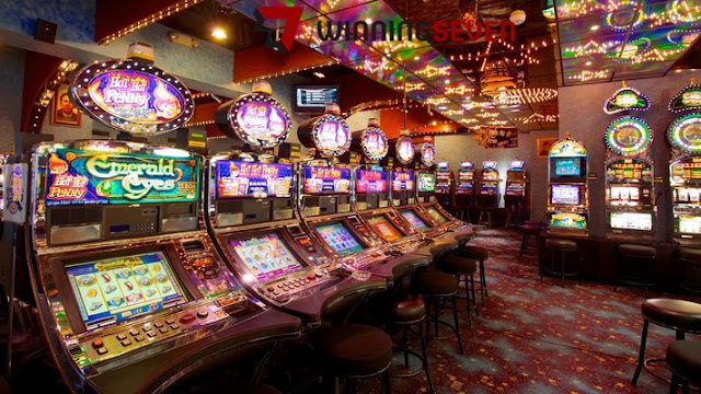 Bermain Slot Game Yang Benar