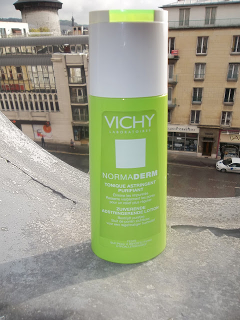 Tonique Astringent Purifiant Normaderm - Vichy