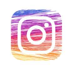 cara mudah menyimpan gambar instagram