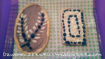 Tradycyjny mazurek (ciasto)