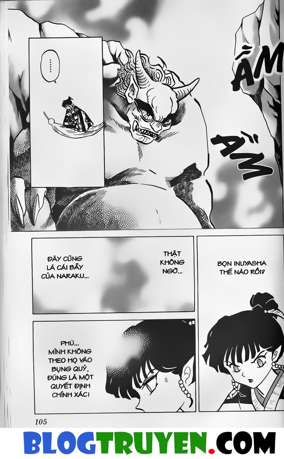 Inuyasha vol 36.6 trang 12
