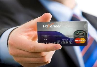 Cara Menarik Uang Payoneer Ke Bank Lokal