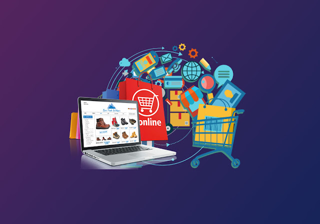Top 7 eCommerce Portal- Website Design Market in 2018