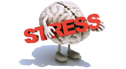Stress Can Even Have Benefits
