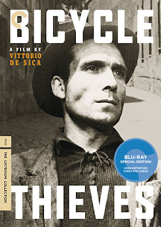 "Blu-Ray Review | ""Bicycle Thieves"""