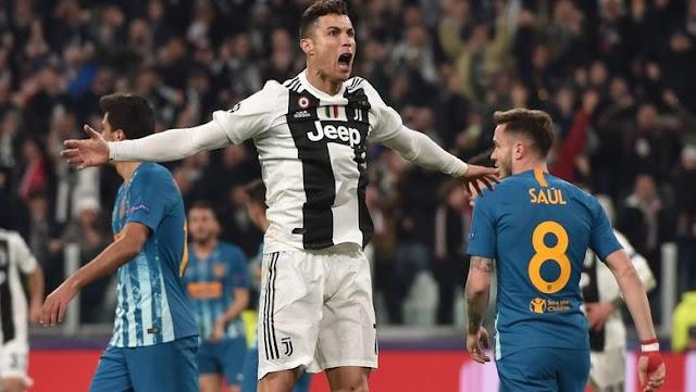Ronaldo Samakan Lagi Jumlah Hat-trick dengan Messi