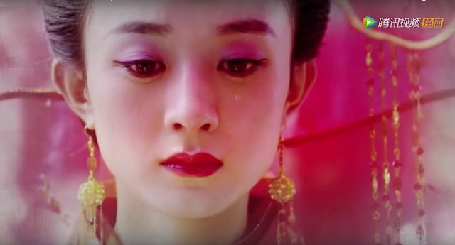 c-drama Lucky Tianbao