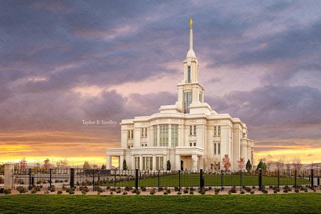 7 Dinge, die jedes Kind über den Tempel wissen sollte