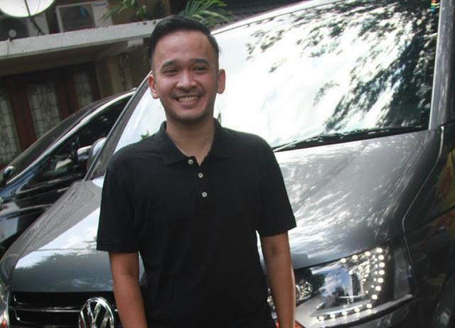 Ruben Onsu Dukung Langkah Nafa Urbach Polisikan Pelaku Pedofil