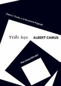 Triết Học Albert Camus - Robert C. Trundle, Ramakrishna Puligandla