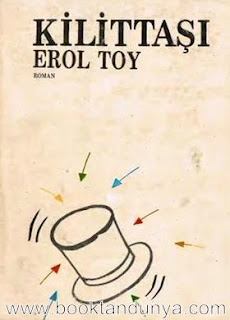 Erol Toy - Kilittaşı