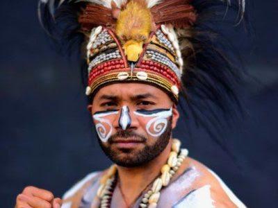 Genosida di Papua Barat: Transfer Kedaulatan dari Bekas Belanda New Guinea ke Indonesia Masa Kini