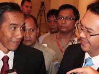 Sodorkan Bukti Bukan Hoax, KPU Diminta Waspada Intervensi Jokowi di Pilkada DKI