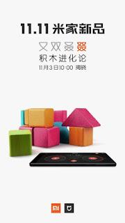 Xiaomi Mijia Mainan Pintar