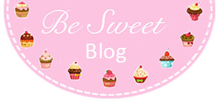 Be Sweet: reposteria creativa