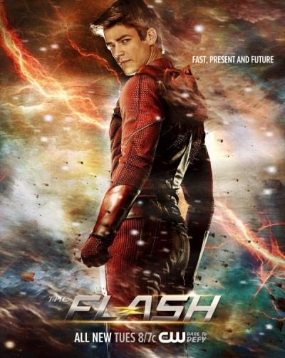 Baixar The Flash 3ª Temporada Dublado e Legendado