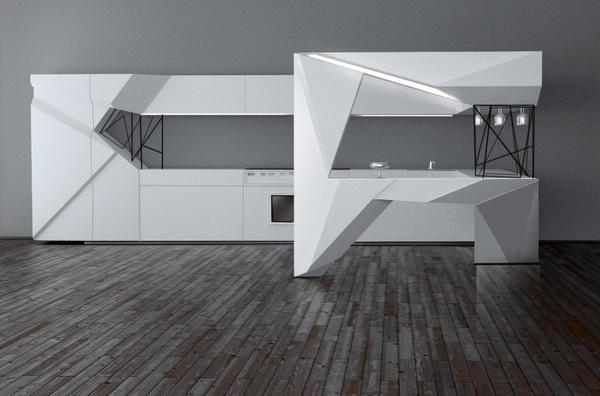 cocina origami blanca2