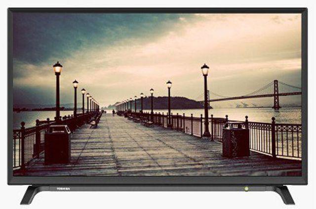 TV LCD Toshiba 24L1600