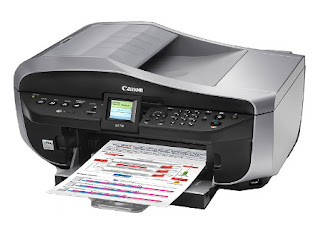 Download Printer Driver Canon Pixma MX700
