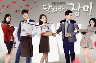 The Return of Hwang Geum-Bok!