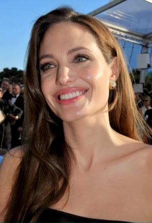 Tras su doble mastectomía, Angelina Jolie planea extirparse los ovarios
