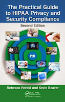 HIPAA security privacy compliance book