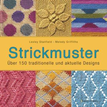 Schöne Strickanleitungen strickmuster über 150 designs in einem buch