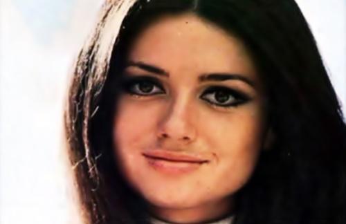 Gigliola Cinquetti - Dios Como Te Amo