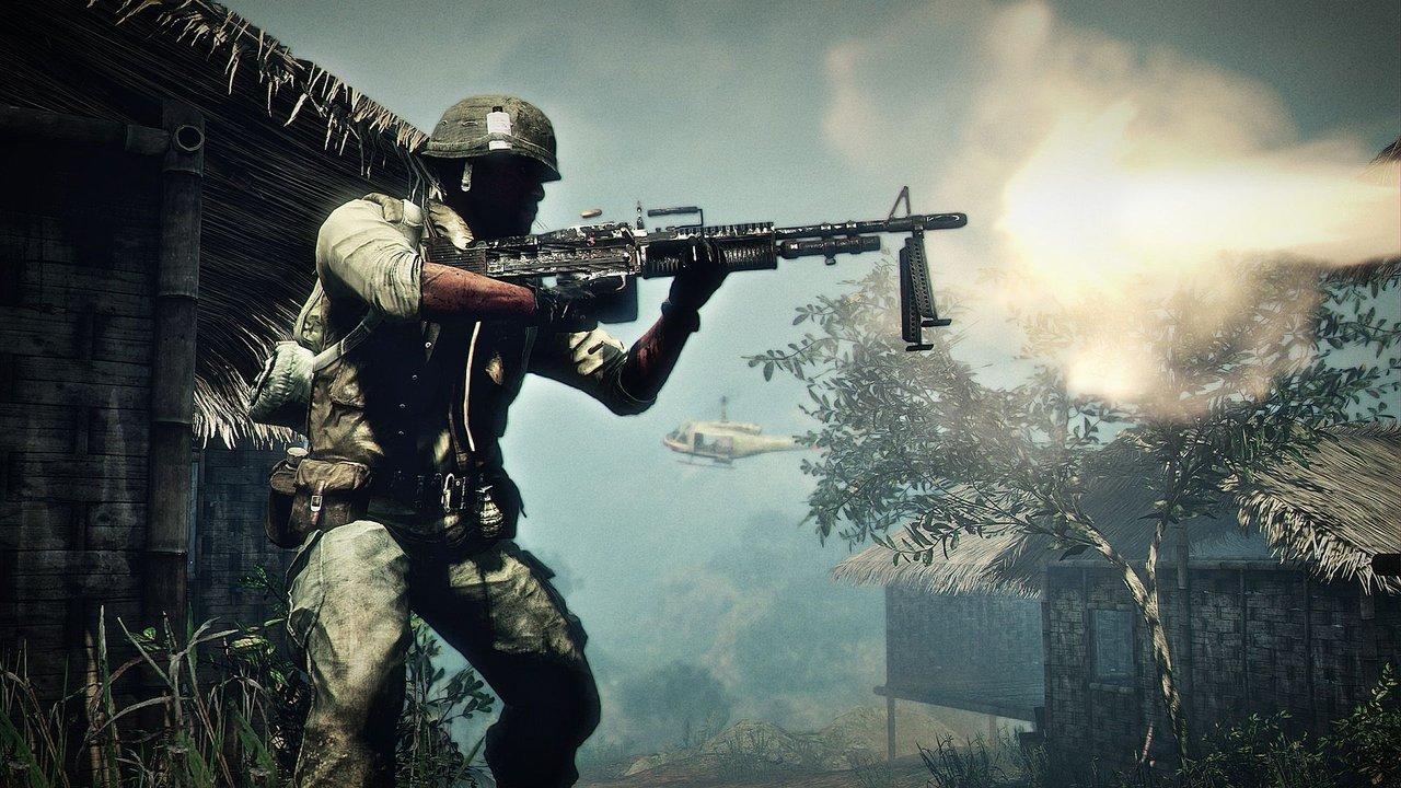 Poderia Battlefield 6 levar os jogadores ao Vietnã?