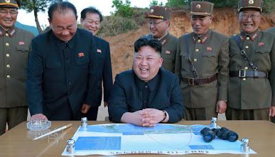 NBC: разведка США полагает, что Ким Чен Ын втайне наращивает производство ядерного топлива