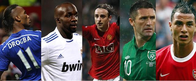 Kalau Mau, Ini Daftar 5 Pesepak Bola Top Dunia yang Bisa Dikontrak Klub Indonesia