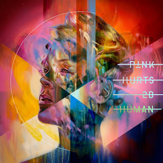 Download Pink - Hurts 2B Human (2019) Full Album MP3 320 Kbps Google Drive