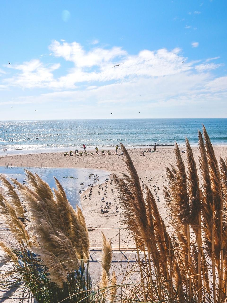 11 Plaża Matosinhos-2  co zobaczyć w Porto w portugalii ciekawe miejsca musisz zobaczyć top miejsc w porto zabytki piękne uliczki miejsca godne zobaczenia blog podróżniczy portugalia melodylaniella