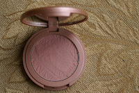 Tarte Blush in Exposed Review and Swatches