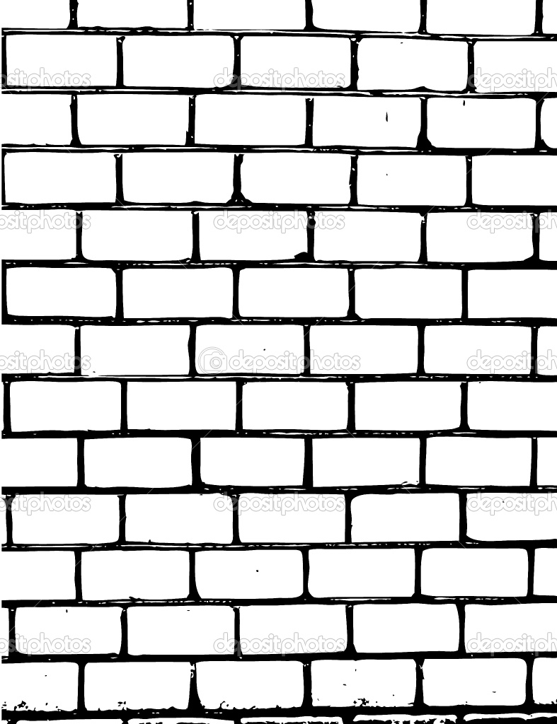 wall coloring pages - photo#1